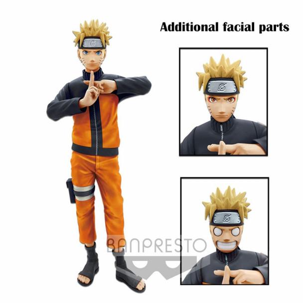Ban Dai Naruto Uzumaki