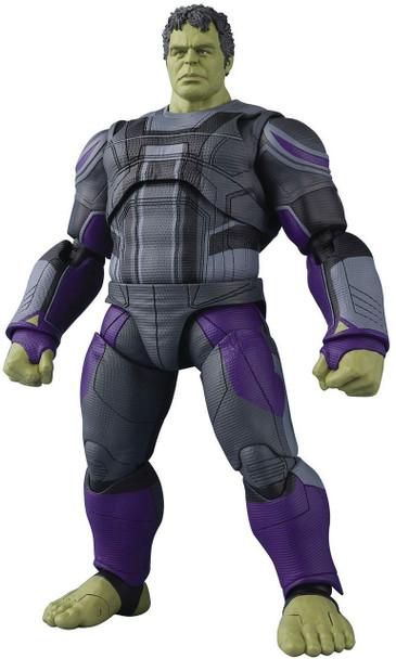 SH Figuarts Endgame Hulk
