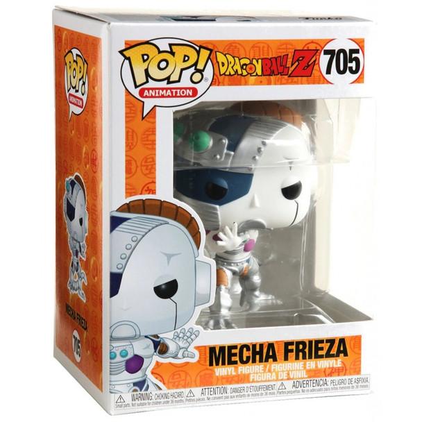 Funko POP! Animation Dragon Ball Z - Mecha Frieza