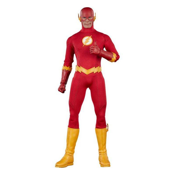 The Flash Sixth Scale Figure by Sideshow