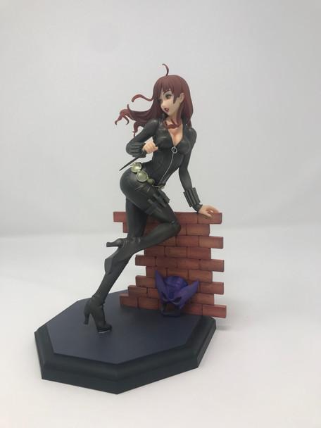 Kotobukiya Marvel Black Widow SDCC Covert Ops Bishoujo [No Box]