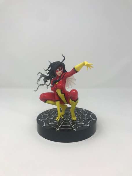 Kotobukiya Marvel Spider-Woman Bishoujo [No Box]