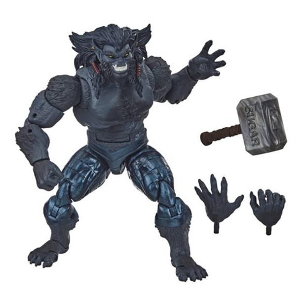 Marvel Legends Dark Beast