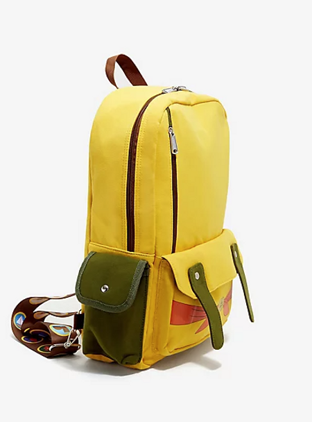 Loungefly Disney Pixar Up Wilderness Explorer Backpack