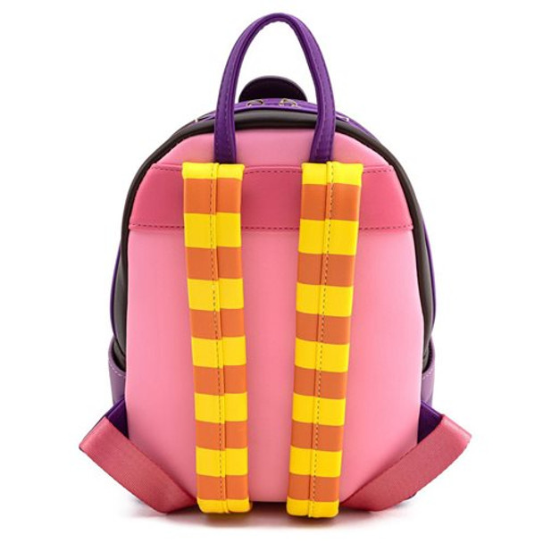 Loungefly Pixar Inside Out Bing Bong Cosplay Mini Backpack
