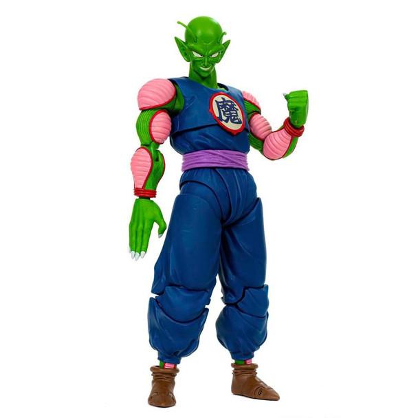 "Piccolo Daimao ""King Piccolo"" ""Dragon Ball"" Bandai S.H. Figuarts"