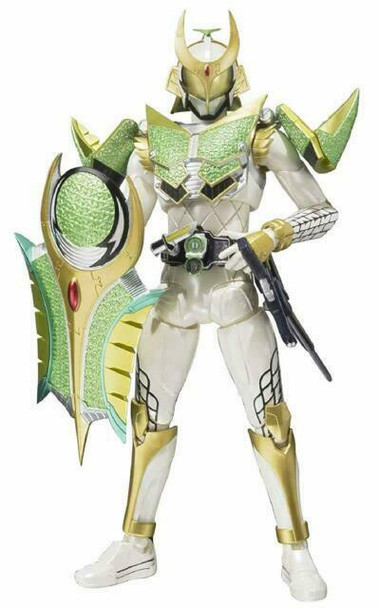 S.H. Figuarts Kamen Rider Zangetsu Melon Arms