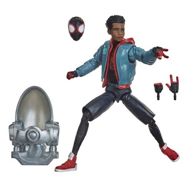 Marvel Legends Miles Morales 6-Inch Figure