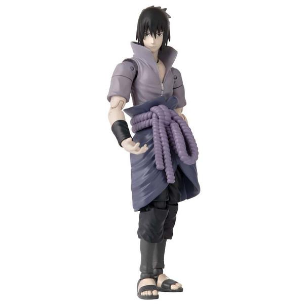 Anime Heroes Sasuke Action Figure