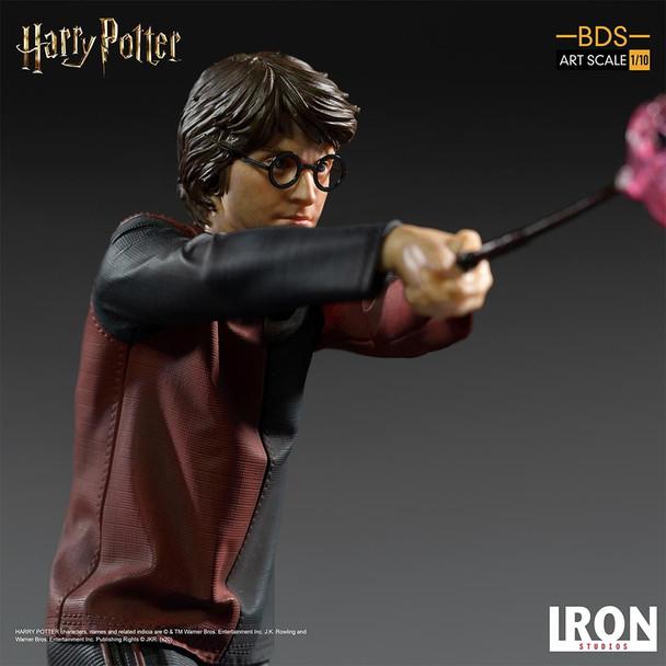Iron Studios Harry Potter BDS Art Scale 1/10