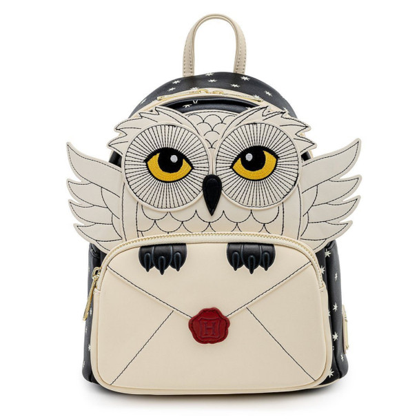 Loungefly Harry Potter Hedwig Howler Mini