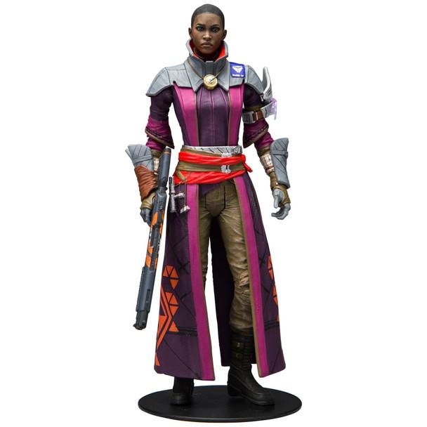 Destiny 2 Ikora Rey Figure