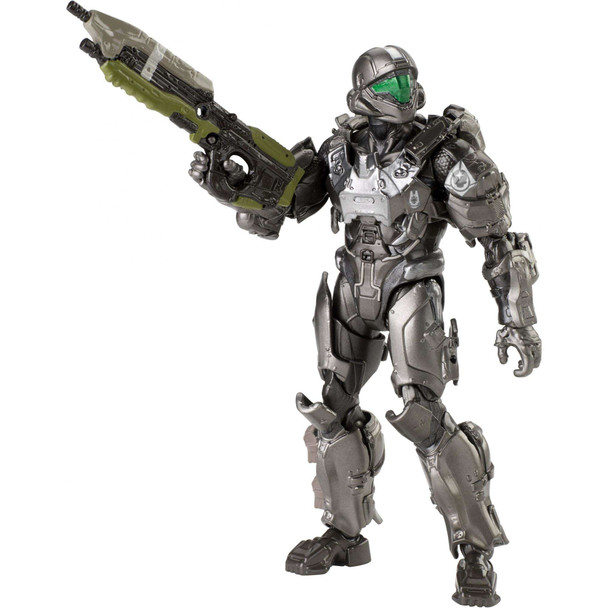HALO Spartan Buck Figure