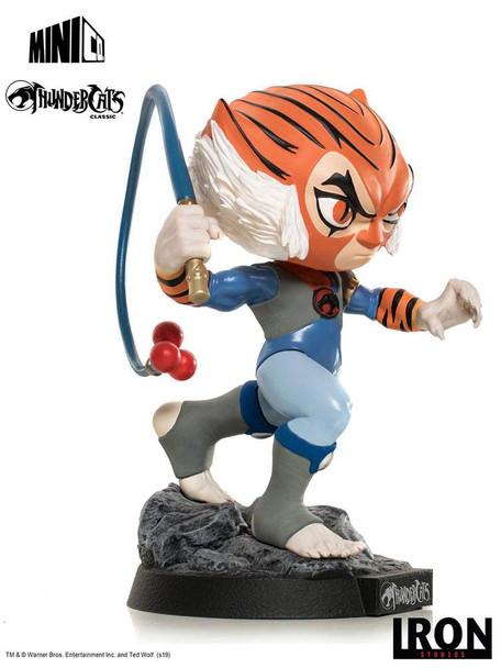 Iron Studios Minico Heroes Thundercats Tygra