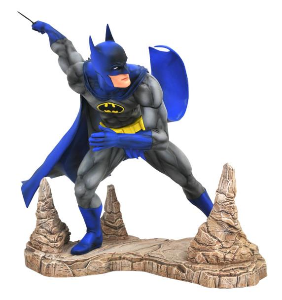 DC Gallery: Batman (Classic Version)