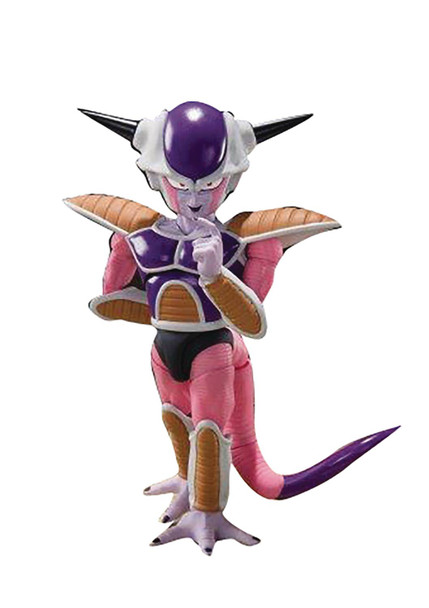 S.H. Figuarts First Form Frieza With Pod