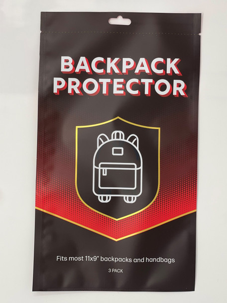Backpack Protector
