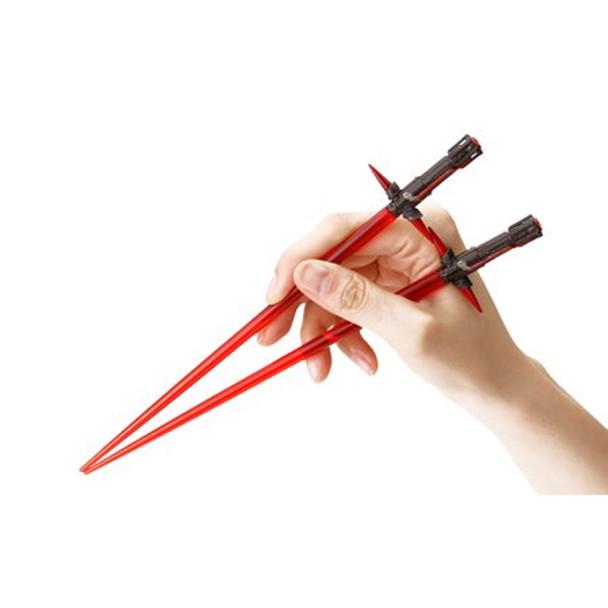 Star Wars Kylo Ren Lightsaber Chopsticks