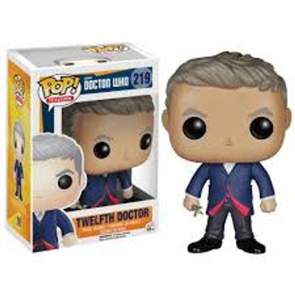 Twelfth Doctor #219