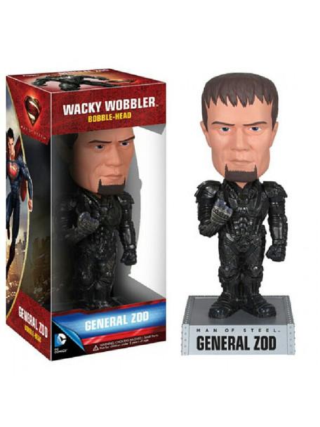 Man of Steel Zod Wobbler