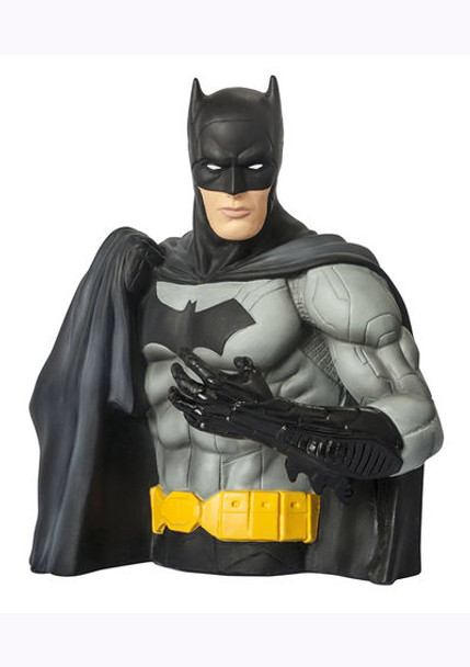 New 52 Batman Bust Bank