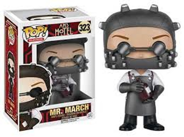 ahs pop mr march