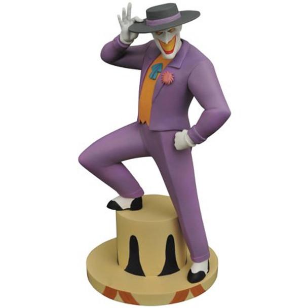 DC Gallery Joker Statue
