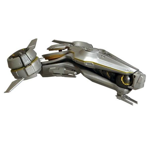 Halo Forerunner Phaeton Ship Replica