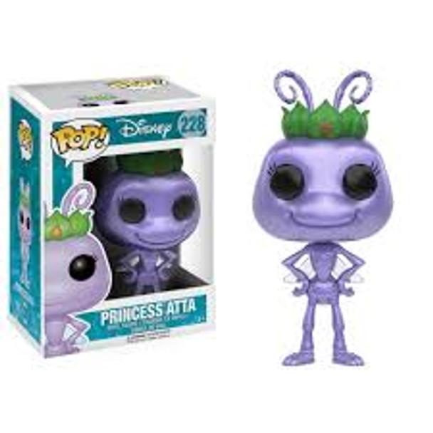 a bugs life pop princess atta