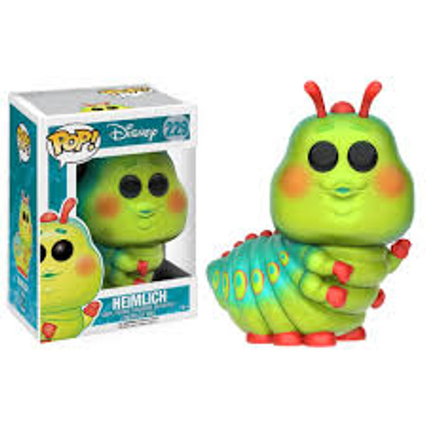 a bugs life pop heimlich