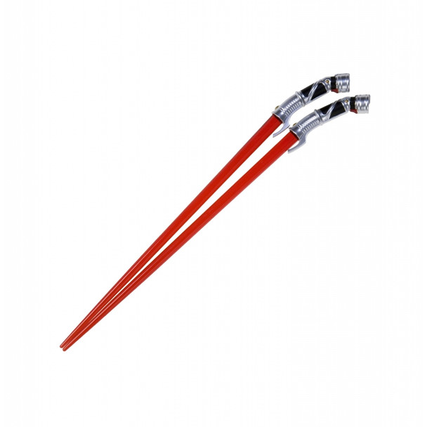 Star Wars Count Dooku Lightsaber Chopsticks