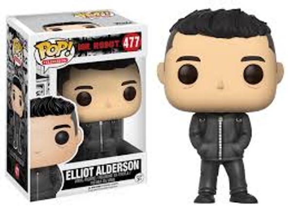 POP TV: Mr. Robot - Elliot Alderson