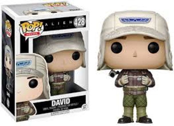 alien covenant pop david