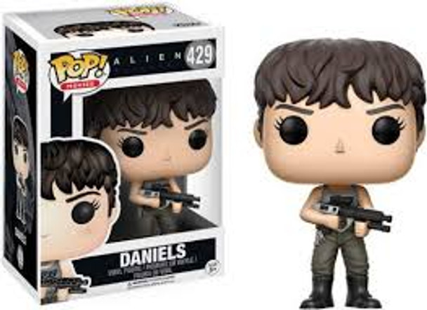 alien covenant pop daniels