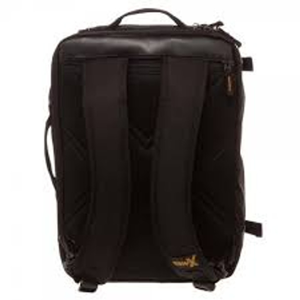 convertable backpack xmen