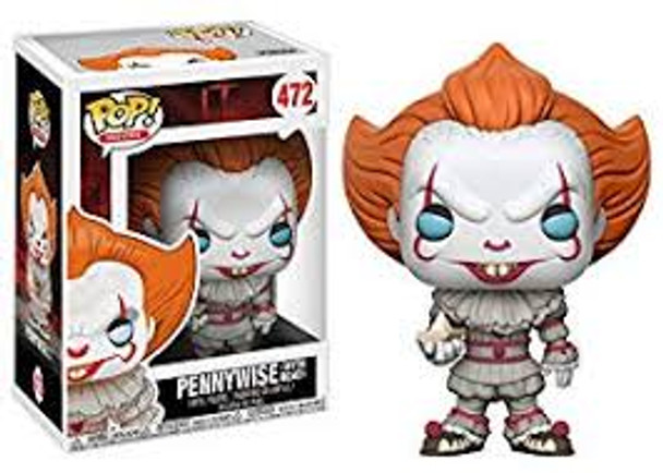 Pop Pennywise