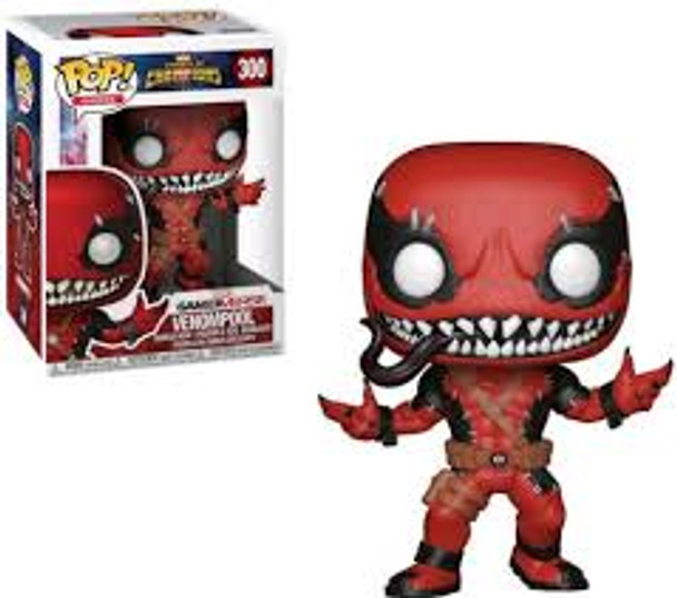 Contest Of Champions Venompool Pop