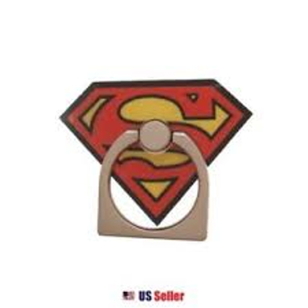 Phone Ring Superman