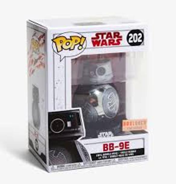Star Wars Pop Bb9e