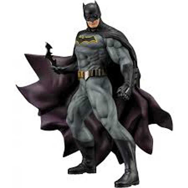 ArtFx+ Rebirth Batman