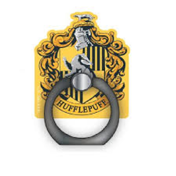 Hufflepuff Phone Ring