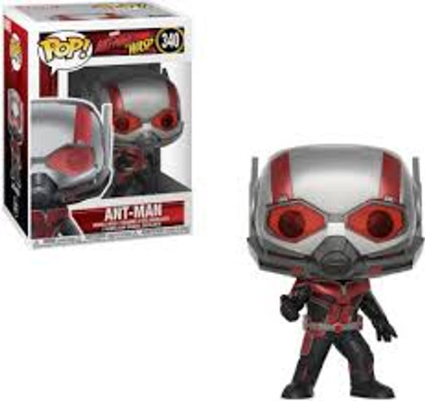Ant-Man And Wasp - Ant-Man