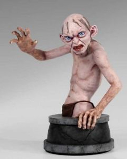Lord of the Rings Gollum Bust