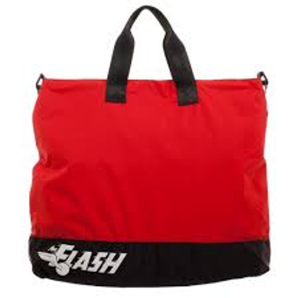 Flash Oversized Tote Bag
