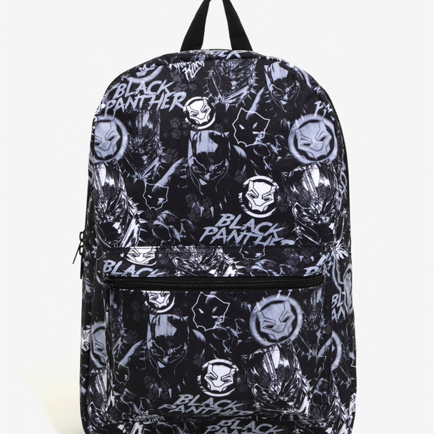 Black Panther Backpack Ht