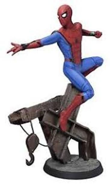 ArtFX Spider-Man Homecoming