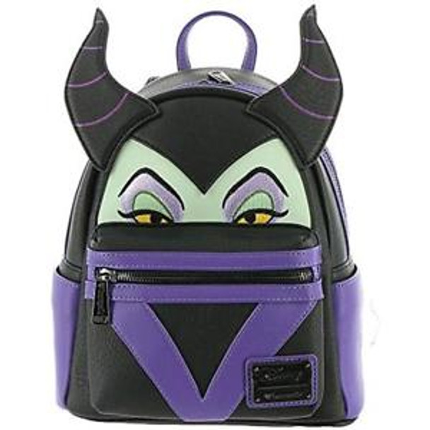 Loungefly Maleficent Mini Backpack