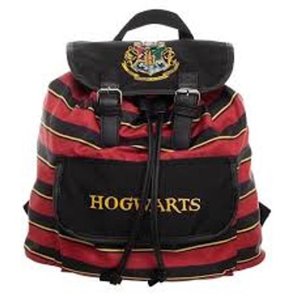 Hogwarts Knapsack Crest