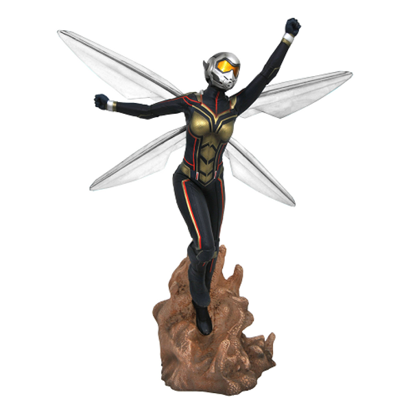 Marvel Gallery Wasp Statue