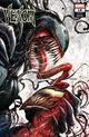 Venom 18 Comic Spot exclusive Tyler Kirkham cover A